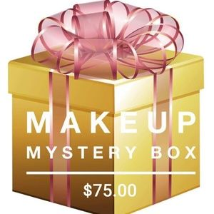 Other - NEW! Luxury Makeup Mystery Box